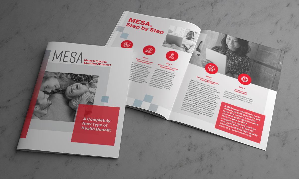 Medical Episode Spending Allowance (MESA) Plan