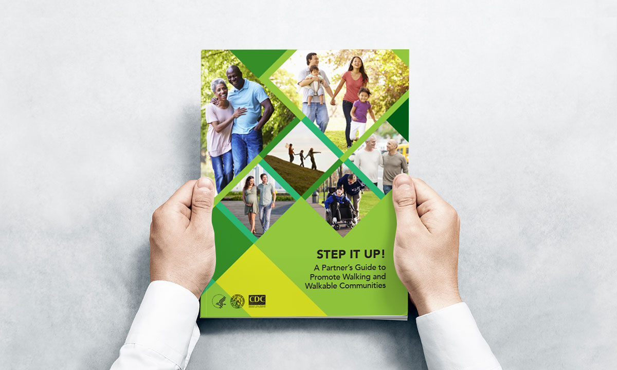 Step It Up! The Surgeon General's Call to Action to Promote Walking and Walkable Communities