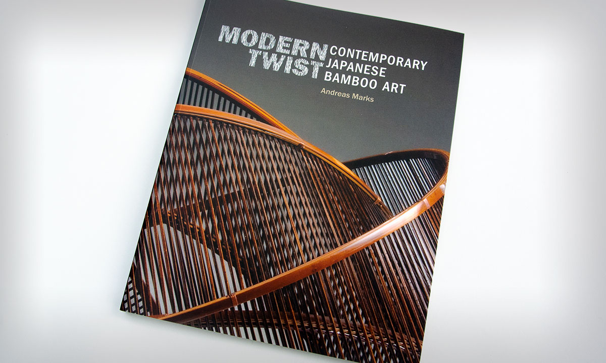 """Modern Twist"" Catalogue"