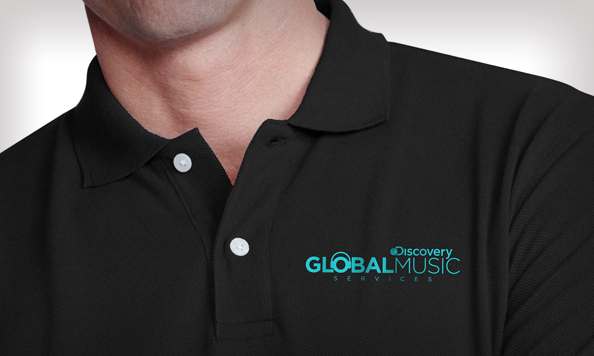 Discovery Global Music Services