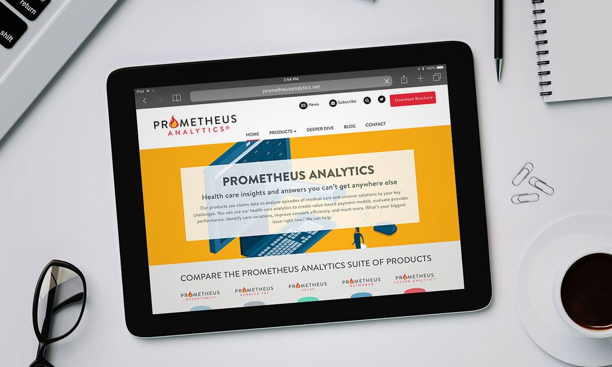 PROMETHEUS Analytics©